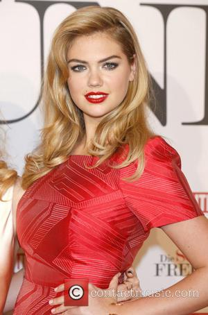 Kate Upton - German premiere of 'The Other Woman'