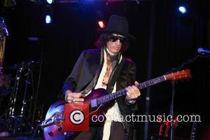 Aerosmith and Joe Perry