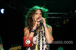Aerosmith and Steven Tyler - Aerosmith announce their North American