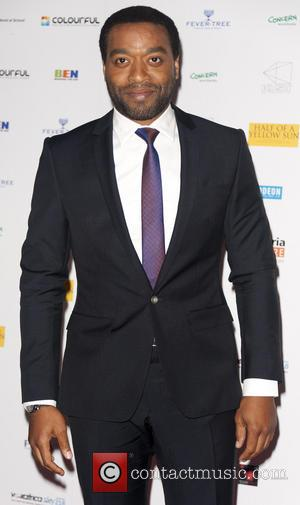 Next Bond Villain Chiwetel Ejiofor: His Career So Far