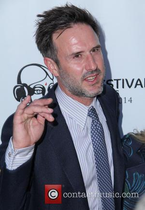David Arquette Welcomes Baby Boy With Christina McLarty