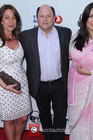 Jason Alexander - Indian Film Festival Of Los Angeles at Archlight Theaters, Hollywood - Los Angeles, California, United States -...