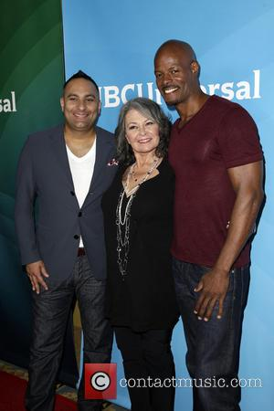Russell Peters, Roseanne Barr and Keenen Ivory Wayans