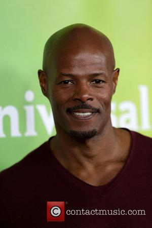 Keenen Ivory Wayans - Celebrities pose at 2014 NBCUniversal Summer Press Day at The Langham, Hunington Hotel and Spa in...