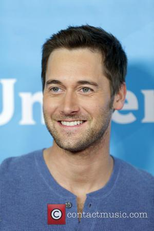 Ryan Eggold - Celebrities pose at 2014 NBCUniversal Summer Press Day at The Langham, Hunington Hotel and Spa in Pasedena....