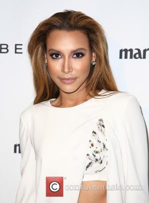 Naya Rivera - Marie Claire' Fresh Faces' party held at Soho House - Arrivals - Los Angeles, California, United States...