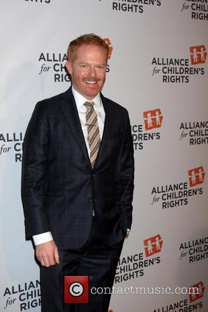 Jesse Tyler Ferguson - Alliance for Childrens Rights - Beverly Hills, California, United States - Tuesday 8th April 2014