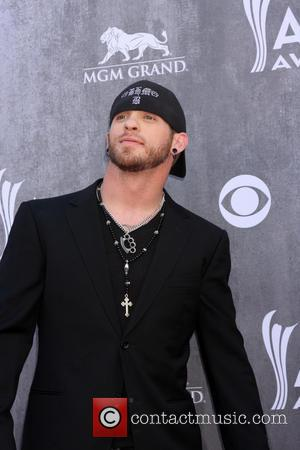 Brantley Gilbert - Alliance for Childrens Rights - Beverly Hills, California, United States - Tuesday 8th April 2014