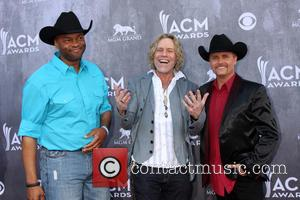 Cowboy Troy and Big & Rich