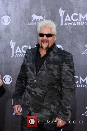 Guy Fieri - Alliance for Childrens Rights