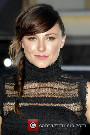 Briana Evigan - Film Premiere of Draft Day - Los Angeles, California, United States - Tuesday 8th April 2014