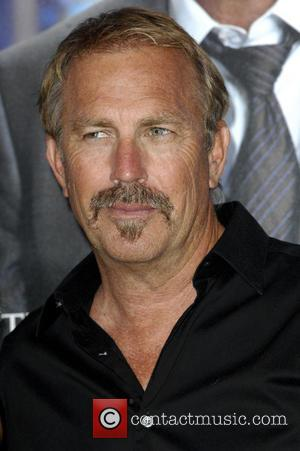 Kevin Costner - Film Premiere of Draft Day - Los Angeles, California, United States - Tuesday 8th April 2014