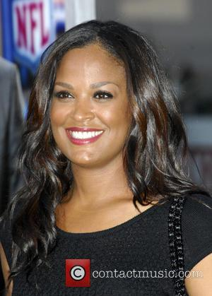Laila Ali - Film Premiere of Draft Day - Los Angeles, California, United States - Tuesday 8th April 2014