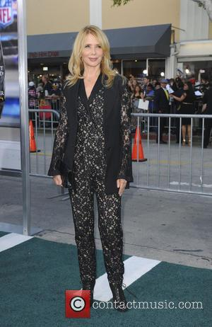 Rosanna Arquette - Film Premiere of Draft Day - Los Angeles, California, United States - Tuesday 8th April 2014