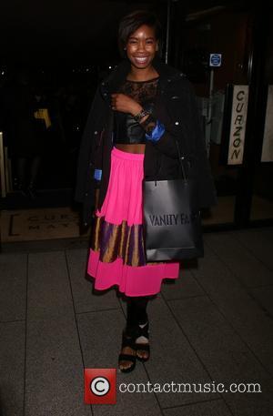 Vanity Fair and Tolula Adeyemi