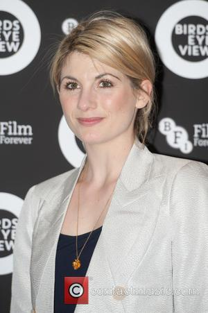 Jodie Whittaker - Birds Eye View film festival: 'In Bloom' gala screening held at the BFI Southbank - Arrivals. -...