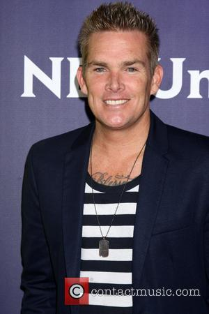 Mark McGrath - NBCUniversal Summer Press Day - Los Angeles, California, United States - Tuesday 8th April 2014