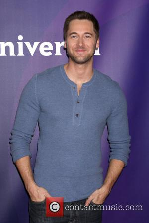 Ryan Eggold - NBCUniversal Summer Press Day - Los Angeles, California, United States - Tuesday 8th April 2014
