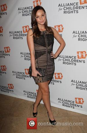 Samantha Droke - The Alliance For Children's Rights 22nd Annual Dinner - Beverly Hills, California, United States - Tuesday 8th...
