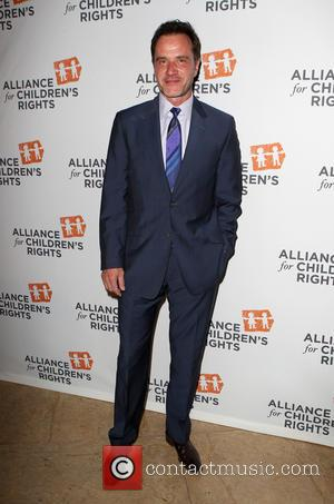 Tim DeKay - The Alliance For Children's Rights 22nd Annual Dinner - Beverly Hills, California, United States - Tuesday 8th...