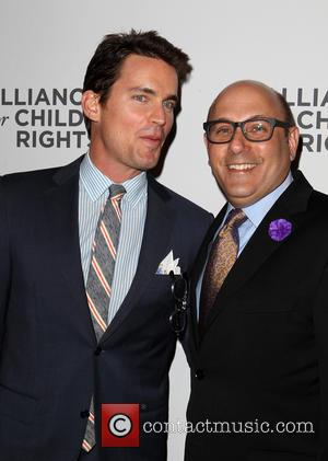 Tim DeKay and Willie Garson - The Alliance For Children's Rights 22nd Annual Dinner - Beverly Hills, California, United States...