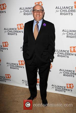 Willie Garson - The Alliance For Children's Rights 22nd Annual Dinner - Beverly Hills, California, United States - Tuesday 8th...