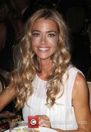 Denise Richards - The Alliance For Children's Rights 22nd Annual Dinner_Inside - Beverly Hills, California, United States - Tuesday 8th...