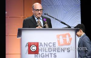 Willie Garson and Nathen Garson - The Alliance For Children's Rights 22nd Annual Dinner_Inside - Beverly Hills, California, United States...
