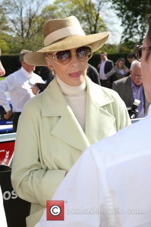 Princess Michael of Kent - FIA World Endurance Championship - London Launch of the first round of the FIA WEC,...