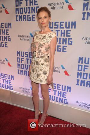 Kate Bosworth - Museum of the Moving Image 28th Annual Salute Honoring Kevin Spacey - Manhattan, New York, United States...