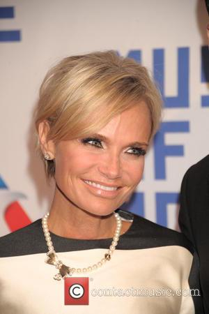 Kristin Chenoweth - Museum of the Moving Image 28th Annual Salute Honoring Kevin Spacey - Manhattan, New York, United States...
