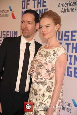 Michael Polish and Kate Bosworth - Museum of the Moving Image 28th Annual Salute Honoring Kevin Spacey - Manhattan, New...