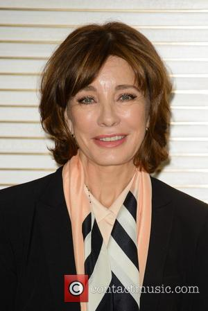 Anne Archer - 'The Trial of Jane Fonda' - Photocall held at the Corinthia Hotel - London, United Kingdom -...