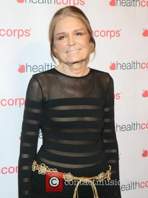 Gloria Steinem - HealthCorps Annual Gala 2014: The Savory Garden Gala honoring Ms. Goldie Hawn, Ms. Gloria Steinem, and The...