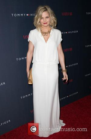 Jennifer Morrison - Zooey Deschanel and Tommy Hilfiger debut collection launch held at The London Hotel - Arrivals - Los...