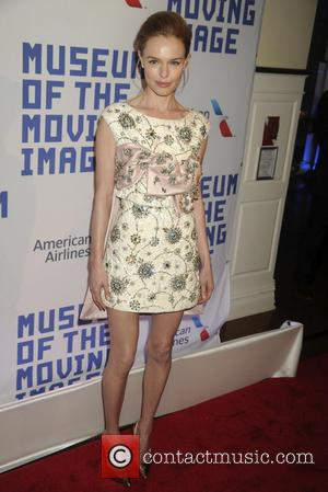 Kate Bosworth - Museum Of The Moving Image 28th Annual Salute Honoring Kevin Spacey - New York, New York, United...