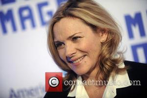 Kim Cattrall - Museum Of The Moving Image 28th Annual Salute Honoring Kevin Spacey - New York, New York, United...