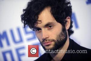 Penn Badgley - Museum Of The Moving Image 28th Annual Salute Honoring Kevin Spacey - New York, New York, United...