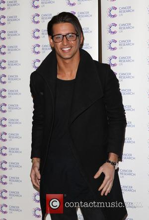 Ollie Locke - 'James' Jog-on to Cancer' fundraiser in aid of Cancer Research UK held at The Kensingron Roof Gardens...