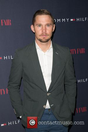 Brian Geraghty - Celebrities attend the Zooey Deschanel for Tommy Hilfiger Collection launch event at The London Hotel. - Los...