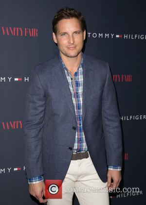 Peter Facinelli - Celebrities attend the Zooey Deschanel for Tommy Hilfiger Collection launch event at The London Hotel. - Los...
