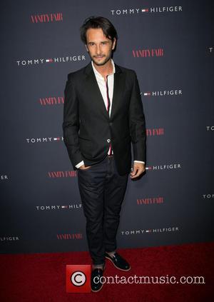 Rodrigo Santoro To Play Jesus In Ben Hur Remake