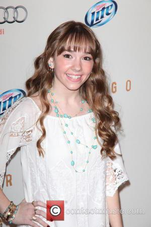 Holly Taylor - FX Networks Upfront Premiere Screening Of 'Fargo' at SVA Theater -  Arrivals - New York City,...