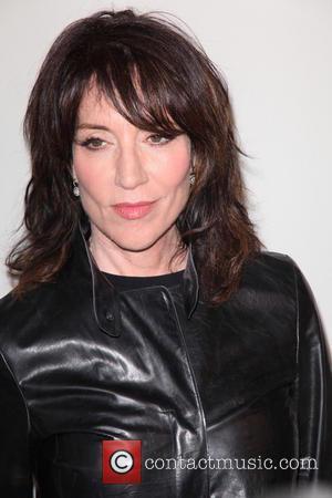 Katey Segal - FX Networks Upfront Premiere Screening Of 'Fargo' at SVA Theater -  Arrivals - New York City,...