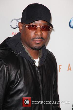 Martin Lawrence - FX Networks Upfront Premiere Screening Of 'Fargo' at SVA Theater -  Arrivals - New York City,...