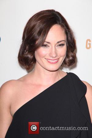 Natalie Brown - FX Networks Upfront Premiere Screening Of 'Fargo' at SVA Theater -  Arrivals - New York City,...