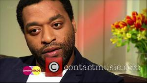 Chiwetel Ejiofor To Play Real-life British Drug Trafficker Thomas Mcfadden