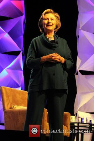 Hillary Clinton - Hillary Clinton Speaks to the