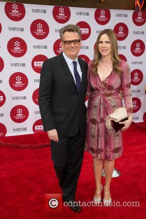Greg Proops and Jennifer Canaga