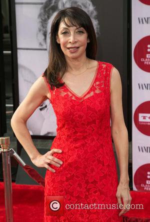 Illeana Douglas - Opening night gala screening of 'Oklahoma!' during the 2014 TCM Classic Film Festival at TCL Chinese Theatre....